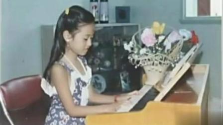 马伊琍自曝从小就学钢琴, 岳云鹏: 我小时候玩这个!