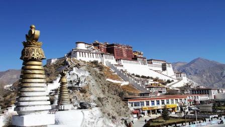 西藏布达拉宫到底是为了谁建造的? 说出来你都不敢相信