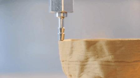 人家发明的3D打印机, 能打印出瓷器, 会改变传统手工艺吗?