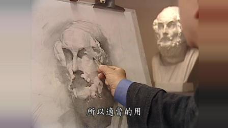 素描教程自学网艺术大师风景油画教程, 建筑速写入门临摹图片, 素描入门圆柱体怎样学素描