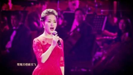 西游记主题音乐会, 雷佳深情演唱《女儿情》唐僧出场时全场都泪崩了