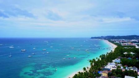 菲律宾最美的海岛: 曾是韩国人的最爱, 如今成为中国人的度假天堂!