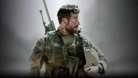 美国狙击手的内心挣扎: 遇到未成年恐怖分子杀还是不杀?