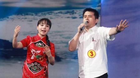《爱是你我》王二妮和毕福剑合唱,让人留恋,老毕现在生活还好吗