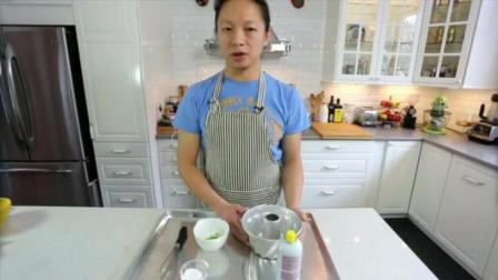 学蛋糕有前途吗 在家怎样用电饭锅做蛋糕 卡卡蛋糕西点培训