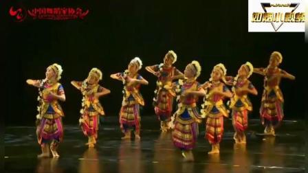《月亮的眼睛》第九届小荷风采中国舞表演精彩分享