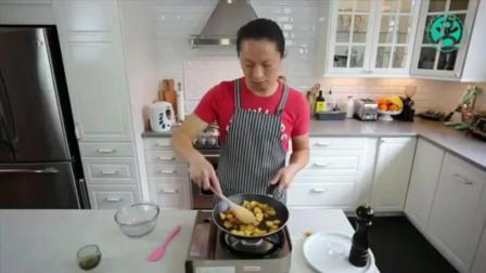 蒸蛋糕做法及配方 生日蛋糕学习 怎么自己在家做蛋糕