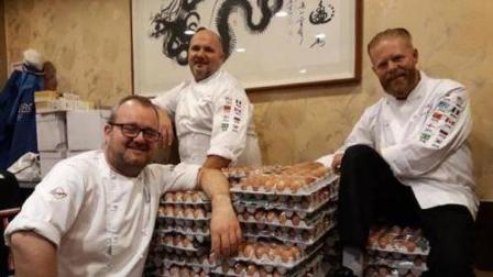 爆蕉头条 谷歌翻译出错 挪威奥运代表团买一万多个鸡蛋