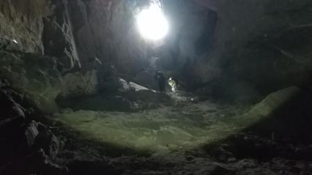 「48Hrs」探访神秘将军洞: 高山密林深处/流传许久的传说(预告片)