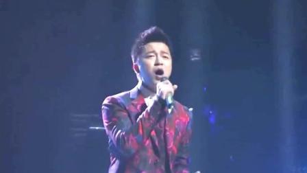 《中国好声音》他把汪峰的歌唱的太好听了, 那英说比汪峰唱的好