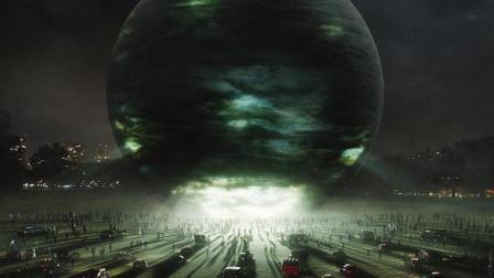 三分钟看完《地球停转之日》, 美军在外星人面前不堪一击