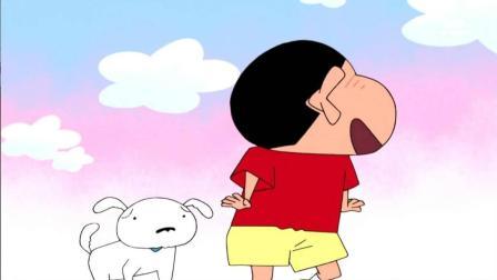 美伢和广志在小新面前肆无惮忌了, 你一句我爱你, 他一句我也爱你