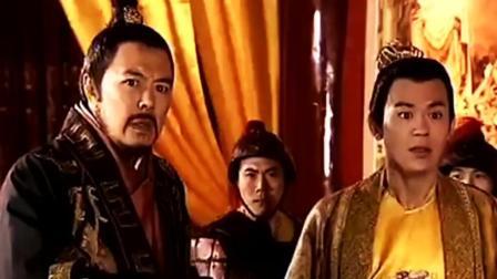 薛仁贵这几句话一说, 张士贵的叛军立刻倒戈, 厉害了呢