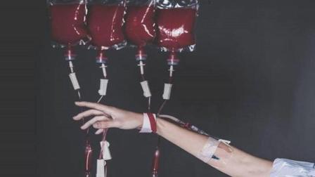 如果把动物血输进人的血管中, 人的身体会发生什么变化?