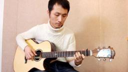周杰伦《等你下课》靠谱吉他蔡宁编配 使用麦杰克sa4000c全单吉他