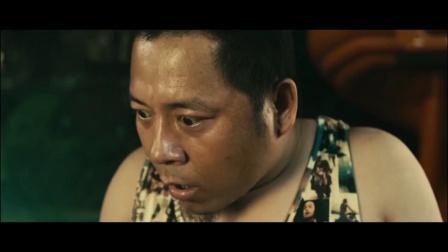 超时空救兵:霍建华穿越回唐朝,竟偶遇李白,这对话太搞笑!