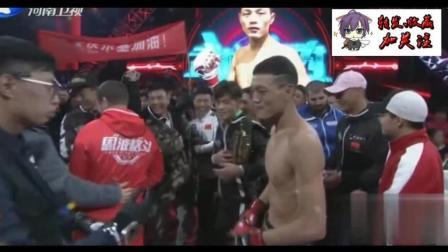 这个日本人站立挨到重击时就已经晕了又补了十几拳不死也废了