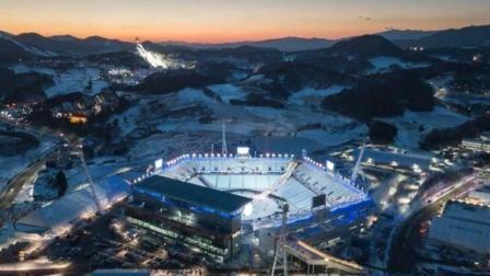 运动员临时退出, 观众集体退票, 韩国平昌冬奥会开幕式频现尴尬!