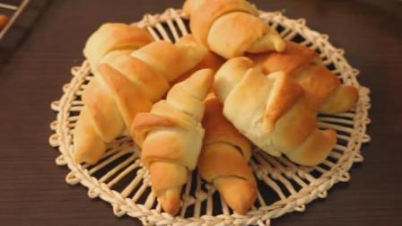 在法国最受喜爱的牛角面包, 起源地却是维也纳!