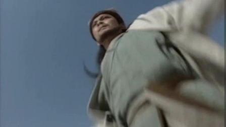 萧峰降伏宝马良驹并结识完颜阿骨打, 乔帮主连驯马都带音响