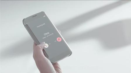 苹果臣服, 三星折叠屏Galaxy X真的帅, 夏普AQUOS S3真机曝光