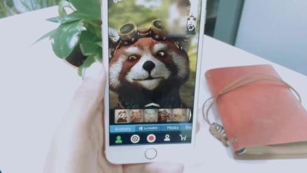 只有苹果10才有的动画表情功能, 只要4步, 你自己的手机也能实现