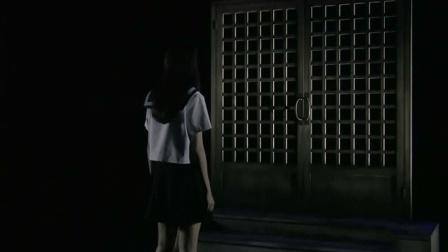 《毛骨悚然撞鬼经》小女孩每晚做同一个梦, 梦里见到一扇诡异的门