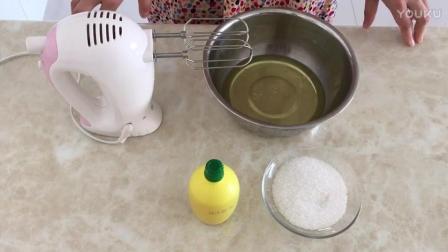 """披萨烘焙教程 """"哆啦A梦""""生日蛋糕的制作方法dt0 爱烘焙视频教程"""