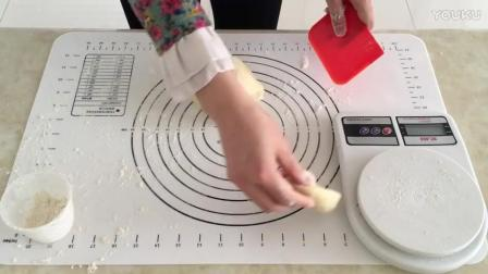 面包烘焙视频教程 全麦吐司、缤纷沙拉明治的视频教程hz0 烘焙面包做法大全视频教