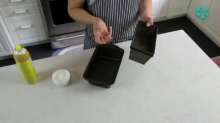 巧师傅千层蛋糕 北京蛋糕培训 无水蛋糕做法
