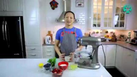 微波炉戚风蛋糕 生日贺卡立体蛋糕视频 用电饭锅做蛋糕的方法