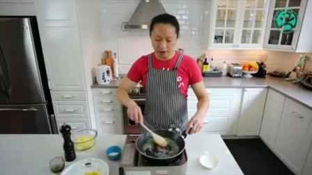 最便宜的老式蛋糕配方 深圳蛋糕培训学校 蛋糕培训一般多久