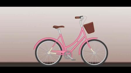 小伶玩具精选: 用推理方法抓住偷走自行车的人吧!