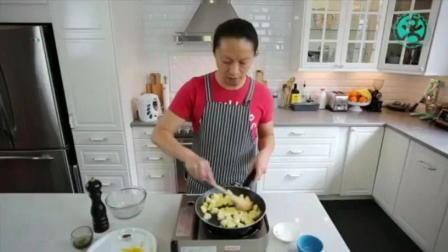 制作蛋糕 蛋糕怎么做用电饭锅 电饭锅怎样做蛋糕