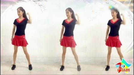 广场舞《爱呀呀》,舞动青春,活力四射