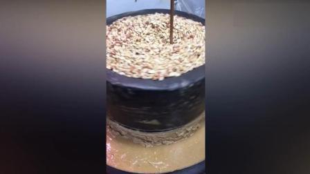 花生酱最原始的制作方法