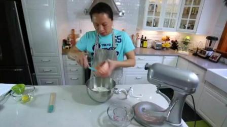 五分钟懒人蛋糕做法 简单的芝士蛋糕的做法 想学做蛋糕自己开店