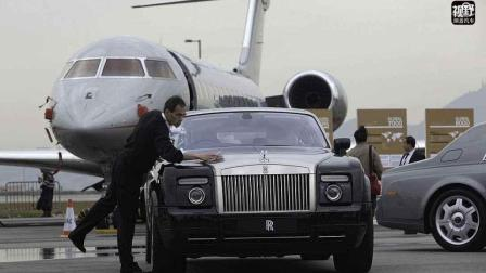 迪拜土豪最多? 看完17年劳斯莱斯销量, 才知道中国人有多富
