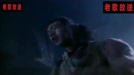 金庸最喜欢《神雕侠侣》版本, 古天乐真的把杨过演活了!
