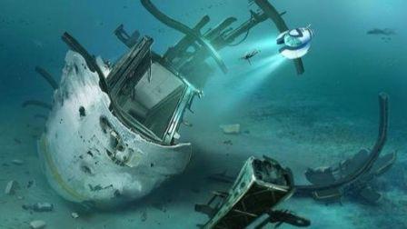 【舍长制造】深海迷航(Subnautica) 通关生存02 动力机甲海虾号?