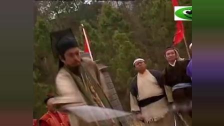 封禅台比剑夺帅, 岳不群突然使出辟邪剑法, 刺瞎左冷禅