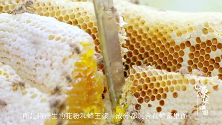 3留坝蜂蜜