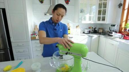 10寸蛋糕做法 戚风蛋糕裂开的原因 威风蛋糕的做法