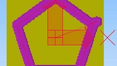 数控铣编程, 第十二讲, 极坐标编程, G16