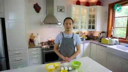 虎皮蛋糕卷的做法视频 普通面粉做蛋糕的做法 电压力锅做蛋糕