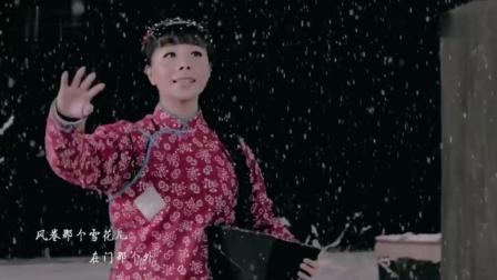 找了3天3夜终于找到毕福剑、王二妮这首《北风吹扎红头绳》太好听了, 越听越上瘾