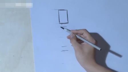 零基础学素描素描教程ppt下载, 色彩教程素材网, 铅笔速写教程视频牛人素描
