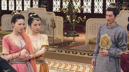 《柜中美人》皇上为了临幸两位狐狸精, 喝下了虎鹿双鞭大补汤