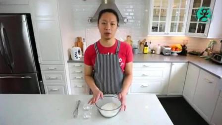 好利来蛋糕 家庭烤箱烤蛋糕 做蛋糕用什么奶油好