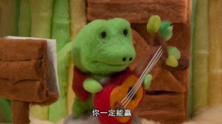 棉花小兔: 凯利自己的音乐
